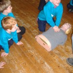 Beavers First Aid 1