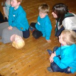Beavers First Aid 2